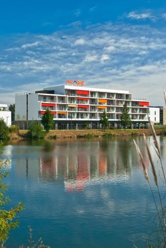 hotel inter hotel bordeaux lac apolonia burdeos desde 94 rumbo. Black Bedroom Furniture Sets. Home Design Ideas