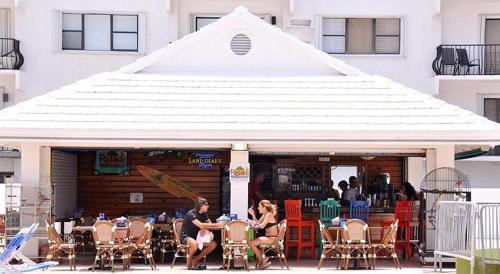Dw Oceanfront Resort