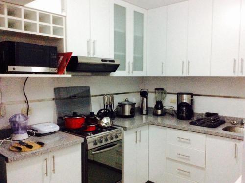 Bonito Apartamento en Miraflores Bild 7