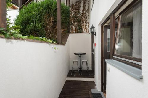Garden House & East Park-Apartments photo 7