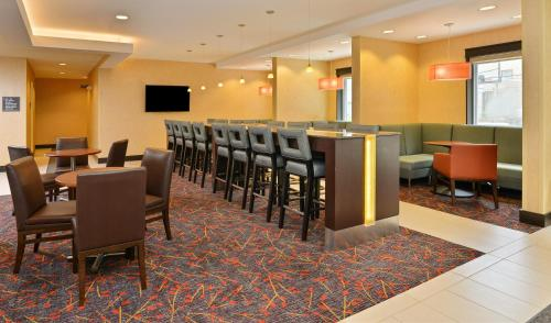 Residence Inn By Marriott Des Moines Downtown - Des Moines, IA 50309