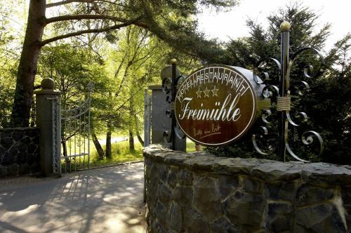 Freimühle Hotel-Restaurant