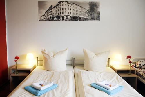 Happy Bed Hostel photo 26