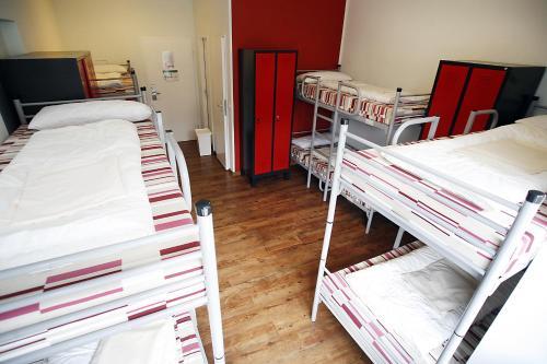 Happy Bed Hostel photo 34