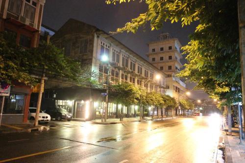 Oldtown Hostel photo 13