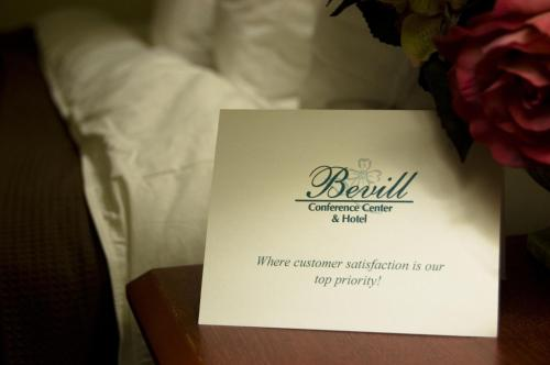 Bevill Conference Center & Hotel