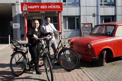 Happy Bed Hostel photo 39