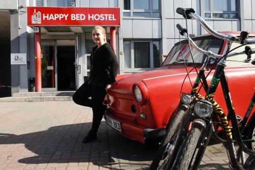 Happy Bed Hostel impression