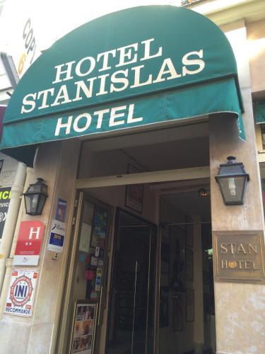 Hôtel Stanislas photo 25