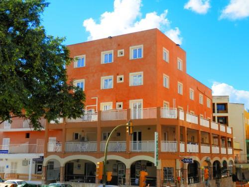 Hotel Playa Sol Palma