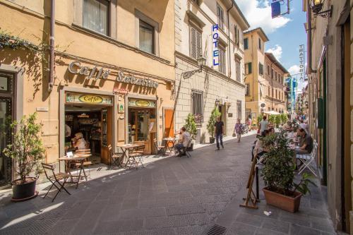 Hotel Nuova Italia photo 34
