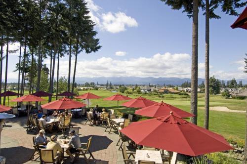 Crown Isle Resort & Golf Community - Courtenay, BC V9N 9G3