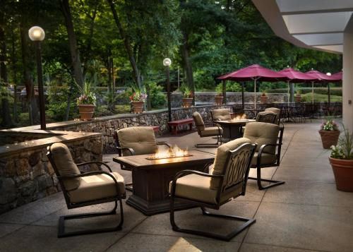 Park Ridge Marriott - Park Ridge, NJ 07656