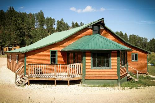 Cole Cabins - Deadwood, SD 57732