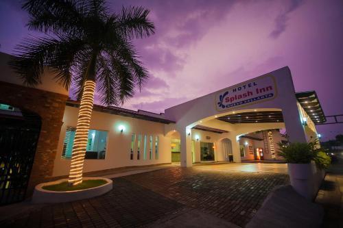 Splash Inn Nuevo Vallarta Photo