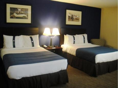 Holiday Inn Bedford Dfw Airport Area West - Bedford, TX 76021