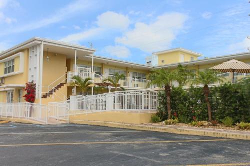 Beach Place Hotel Miami