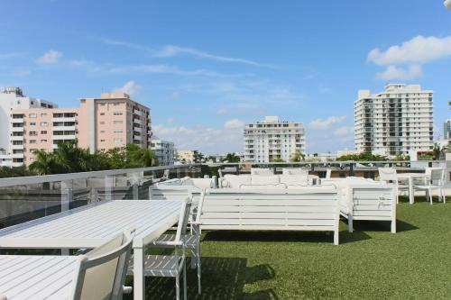 Gale South Beach - Miami Beach, FL 33139