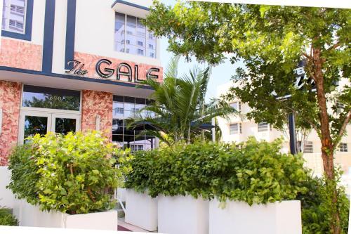 Gale South Beach Photo