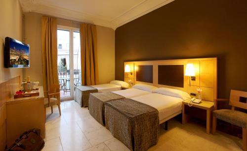 Hotel Nouvel photo 5