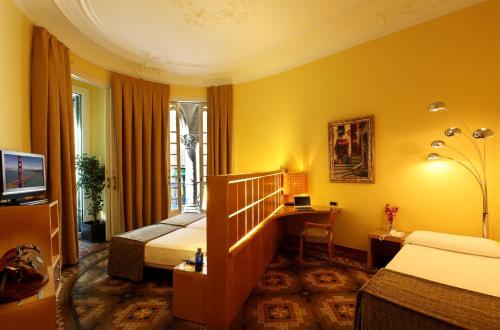 Hotel Nouvel photo 14