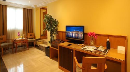 Hotel Nouvel photo 17
