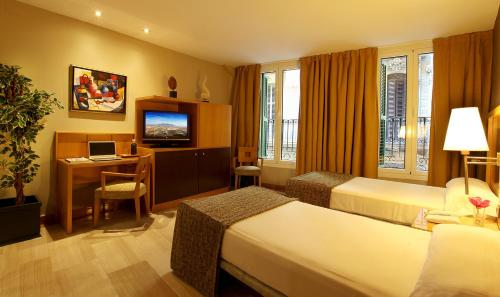 Hotel Nouvel photo 24