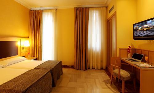 Hotel Nouvel photo 27