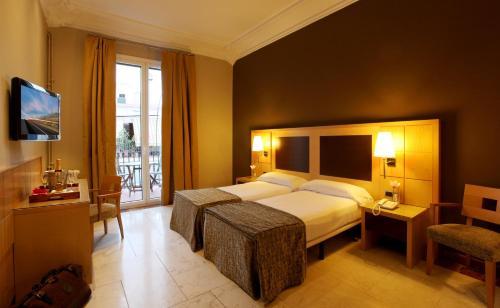 Hotel Nouvel photo 29
