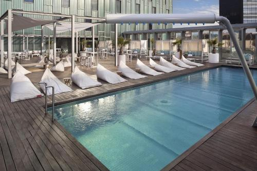 Melia Barcelona Sky 4* Sup photo 9