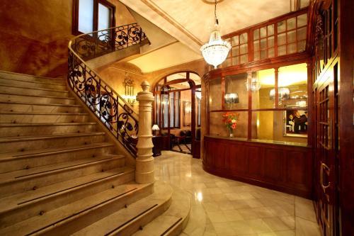 Hotel Nouvel photo 36