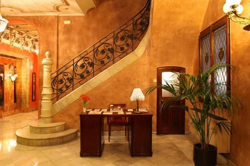 Hotel Nouvel photo 37