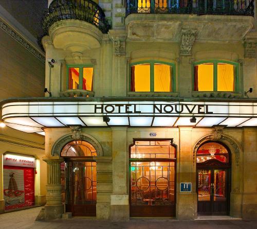 Hotel Nouvel photo 39