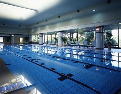 Rihga Royal Hotel Tokyo photo 2