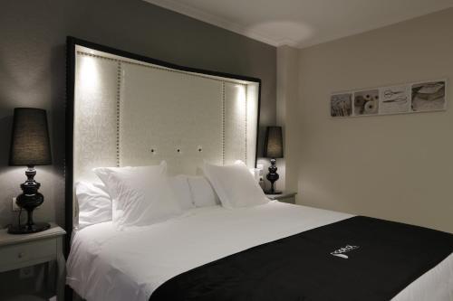 Habitación Doble con terraza - 1 o 2 camas Capitol Boutique Hotel 6