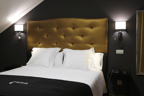 Double or Twin Room Capitol Boutique Hotel 17