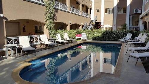 Solares del Alto Hotel & Spa Photo