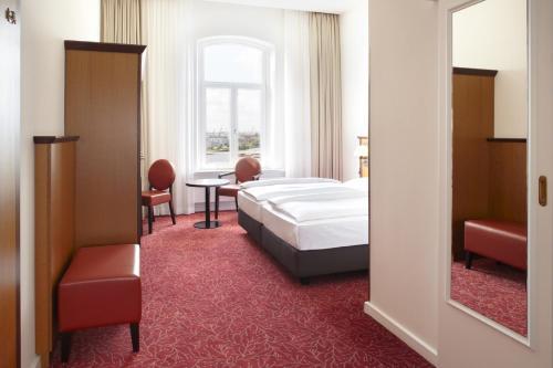 Hotel Hafen Hamburg photo 22