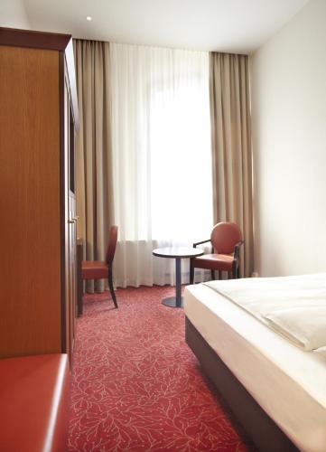 Hotel Hafen Hamburg photo 5