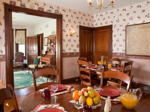 Brickhouse Inn - Bed And Breakfast