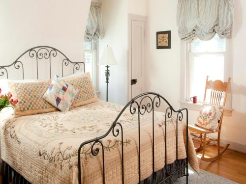 Brickhouse Inn - Bed And Breakfast - Gettysburg, PA 17325