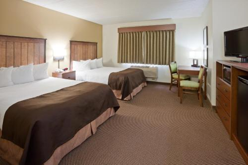 Americinn By Wyndham Two Harbors Near Lake Superior - Two Harbors, MN 55616