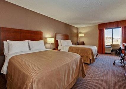Quality Inn & Suites Matthews Photo
