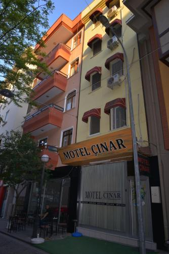 Istanbul Cinar Hotel how to get