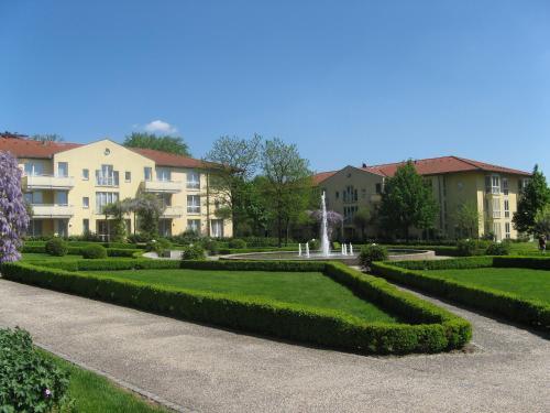 Bild des City Hotel Dresden Radebeul