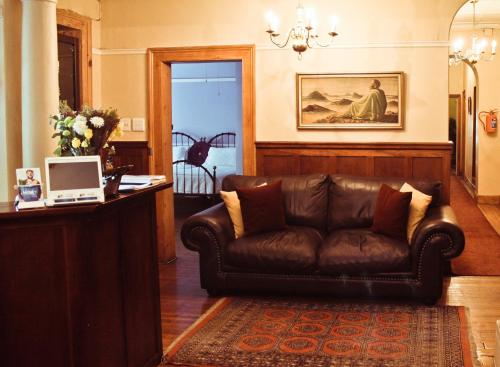 Mountain Manor Guest House & Self Catering Photo