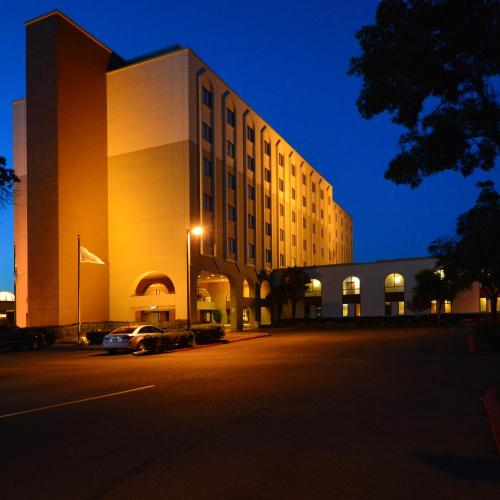 Doubletree By Hilton Newark - Fremont - Newark, CA 94560
