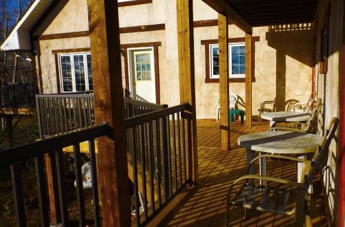 Brewer's Inn - Kenora, ON P0X 1C0