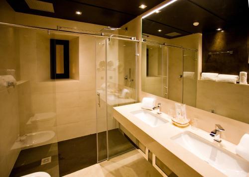 Habitación Doble Superior Hotel Barrameda 9