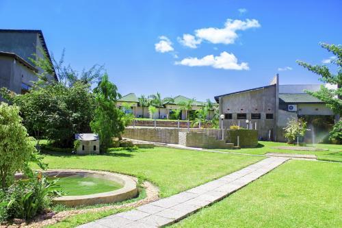 Icon Hotel Chingola Photo